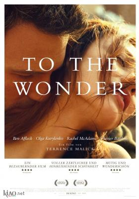 Poster_de To The Wonder