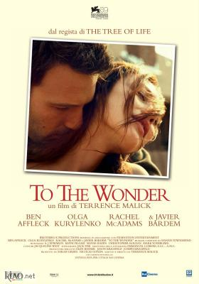 Poster_it To The Wonder