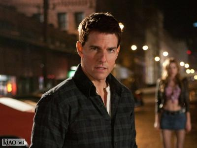 Preview Jack Reacher XTRA: Five against one