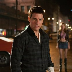 Image Jack Reacher XTRA: Five against one
