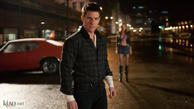 Video Jack Reacher XTRA: Five against one