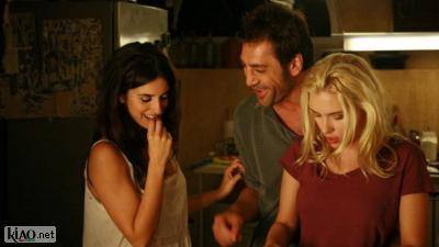 Video Vicky Cristina Barcelona