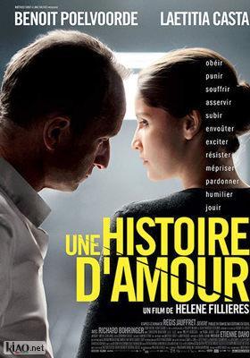Poster_fr Une histoire d'amour