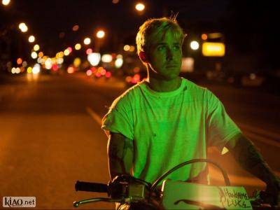 Extrait The Place Beyond the Pines