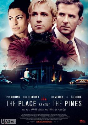 Poster_fi The Place Beyond the Pines