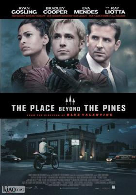 Poster_nl The Place Beyond the Pines