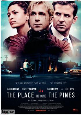 Poster_se The Place Beyond the Pines