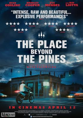Poster_uk The Place Beyond the Pines