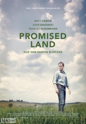 Poster_fi Promised Land