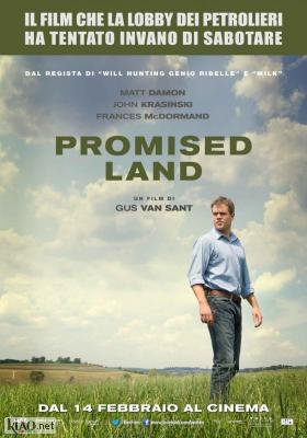 Poster_it Promised Land