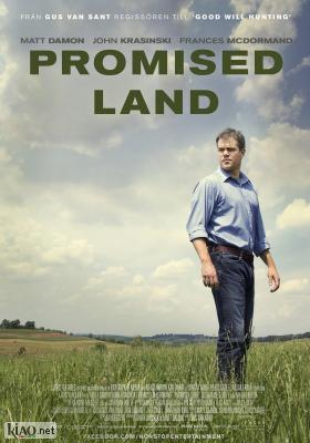 Poster_se Promised Land
