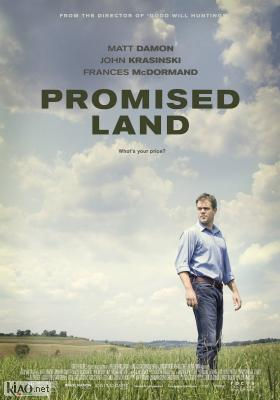 Poster_uk Promised Land