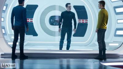 Video Star Trek - Into Darkness