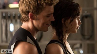 Video The Hunger Games: Catching Fire