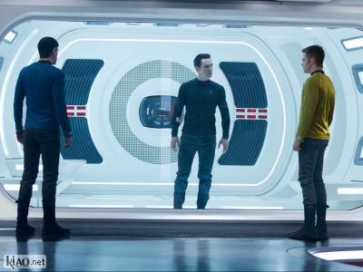 Extrait Star Trek Into Darkness XTRA: TV-spot - Return Big Game