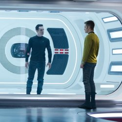 Image Star Trek Into Darkness XTRA: TV-spot - Return Big Game