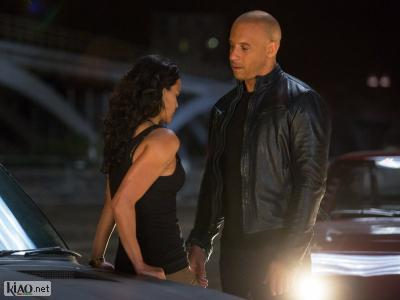 Extrait Fast & Furious 6