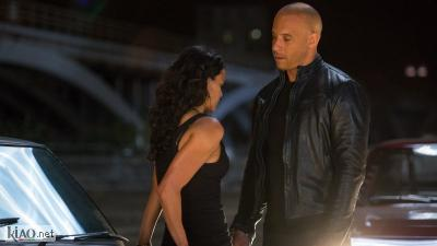 Video Fast & Furious 6