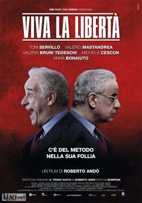 Poster_it Viva La Libertà