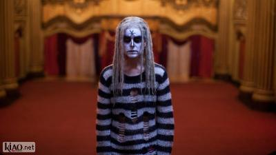 Video The Lords of Salem