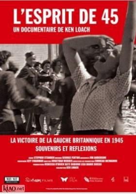 Poster_fr The Spirit of '45