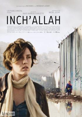Poster_nl Inch'Allah