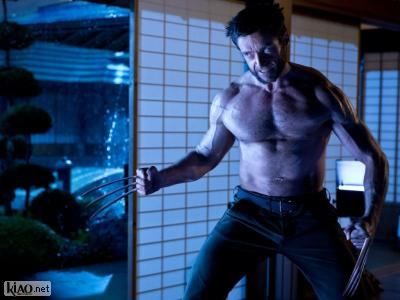 Extrait The Wolverine