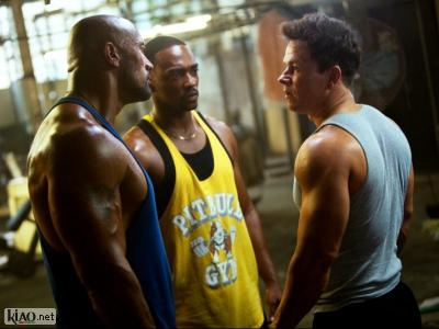 Extrait Pain and Gain