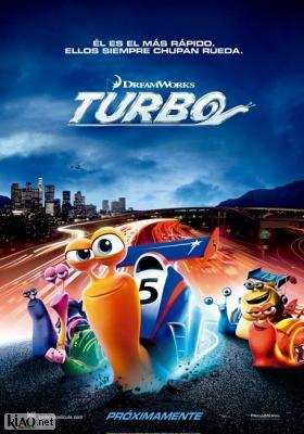 Poster_es Turbo