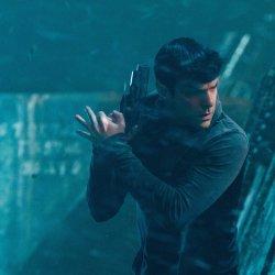 Image Star Trek Into Darkness XTRA: First Look Featurette