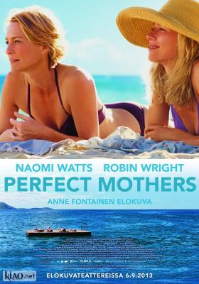 Poster_fi Perfect Mothers