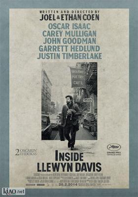 Poster_fi Inside Llewyn Davis