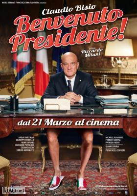 Poster_it Benvenuto Presidente!