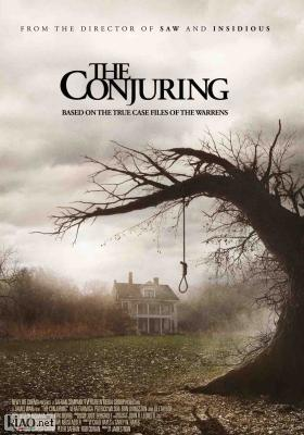 Poster_de The Conjuring