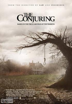 Poster_uk The Conjuring