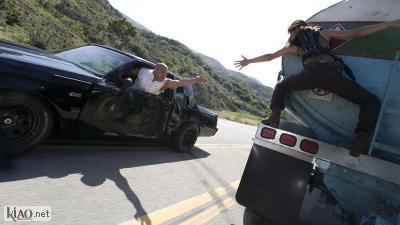 Video Fast & Furious