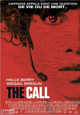 Poster_fr The Call