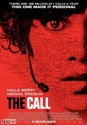 Poster_uk The Call