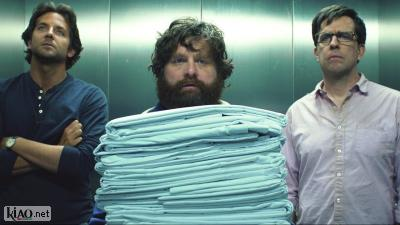 Video The Hangover Part III