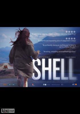 Poster_uk Shell