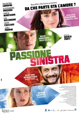 Poster_it Passione Sinistra