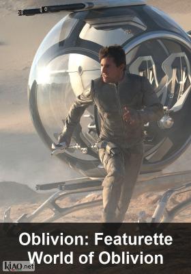 Poster_fi Oblivion XTRA: World Of