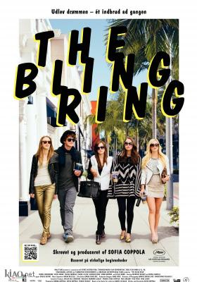 Poster_dk The Bling Ring