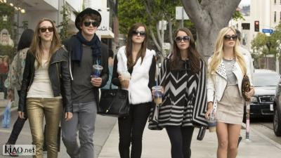 Video The Bling Ring