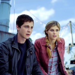 Image Percy Jackson & the Olympians : Sea of Monsters