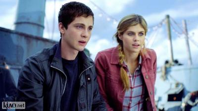 Video Percy Jackson & the Olympians : Sea of Monsters