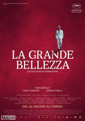Poster_it La Grande Bellezza