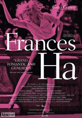Poster_it Frances Ha