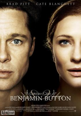 Poster_it The Curious Case Of Benjamin Button