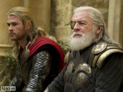 Extrait Thor: The Dark World